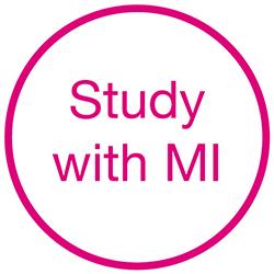 Study with MI
