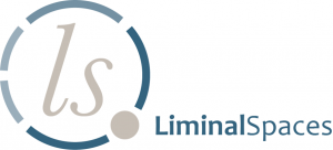 liminal spaces logo
