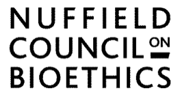 Nuffield Council on Bioethics Seeks New Members
